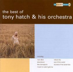 The Best of Tony Hatch & His Orchestra