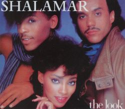 Shalamar - The Look/Heartbreak