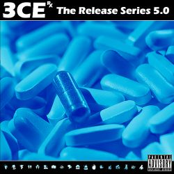3CE - The Release Series 5.0