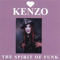 Kenzo - The Spirit of Funk