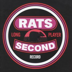 Rats - Second Long Player Record