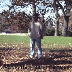 Bruce Kerr - Jesus Is the Light of the World