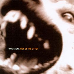 Wolfstone - Pick of the Litter: The Best of Wolfstone 1991-1996