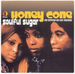 Honey Cone - Soulful Sugar: The Complete Hot Wax Recordings