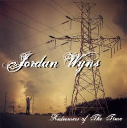 Jordan Wyns - Redeemers of the Time