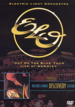 Electric Light Orchestra - Out of the Blue Tour: Live at Wembley/Discovery