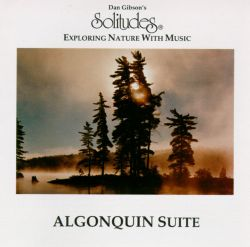 Solitudes: Algonquin Suite