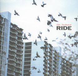 OX4: The Best of Ride