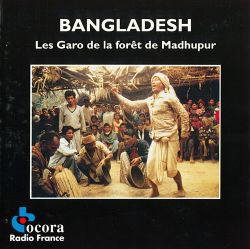Bangladesh: The Garo of the Madhupur Forest