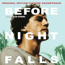 Before Night Falls [Original Motion Picture Soundtrack]