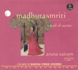 Madhurasmriti: A Trail of Nectar