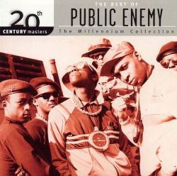 Public Enemy - 20th Century Masters - The Millennium Collection: The Best of Public Enemy
