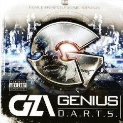 GZA - D.A.R.T.S.