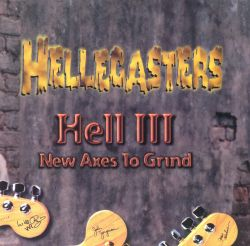 Hell 3: New Axes to Grind