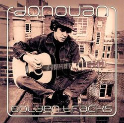 Donovan - Golden Tracks
