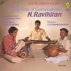 Young Star of Gottuvadyam