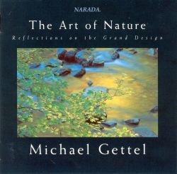 The Art of Nature: Reflections on the Grand Design