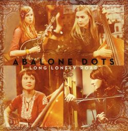 Long Lonely Road - Abalone Dots