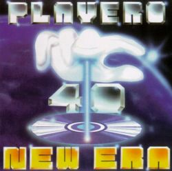 Playero - Playero 40: New Era