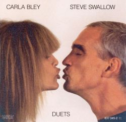 Duets: Carla Bley and Steve Swallow