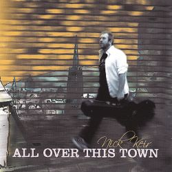Nick Keir - All Over This Town