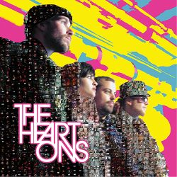 The Heart Ons - The Heart Ons
