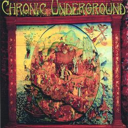 Chronic Underground - The Marriage of Heaven and Hell