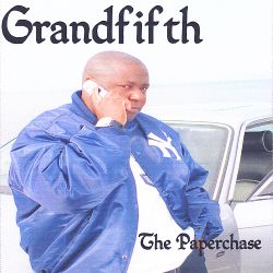 Grandfifth - The Paperchase