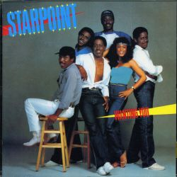 Starpoint - Wanting You