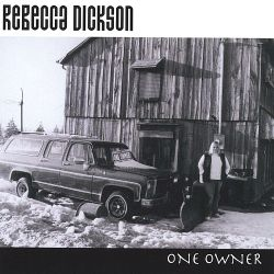 Rebecca Dickson - One Owner