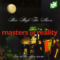 How High the Moon: Live at the Viper Room