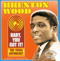 Baby You Got It: The 1960's Anthology
