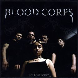 Blood Corps - Hollow Point