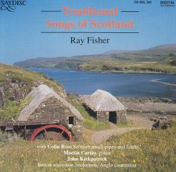 Traditional Songs of Scotland