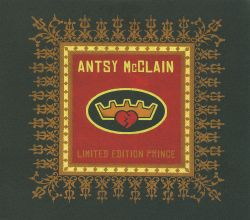 Antsy McClain - Limited Edition Prince