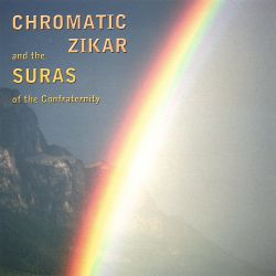 Gary Sill - Chromatic Zikar and the Suras