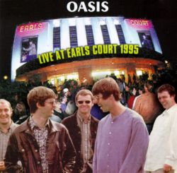 Oasis - Live at Earls Court 1995