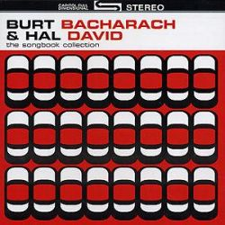 Burt Bacharach and Hal David Songbook Collection