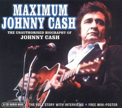 Johnny Cash - Maximum Johnny Cash