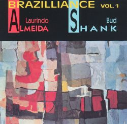 Brazilliance, Vol. 1