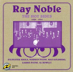 The Hot Sides 1929-1934