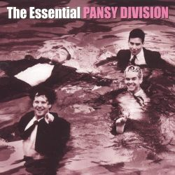 The Essential Pansy Division