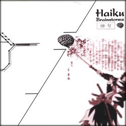 Haiku - Brainstorms