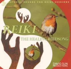 David Sun - Reiki: The Healing Birdsong