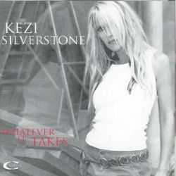 Kezi Silverstone - Whatever It Takes
