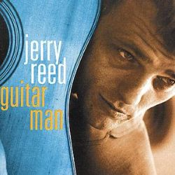guitar man jerry reed songs reviews credits awards allmusic. Black Bedroom Furniture Sets. Home Design Ideas