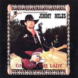 One for the Lady - Jimmy Miles
