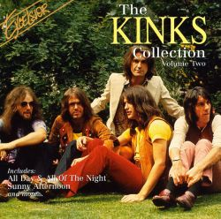 The Kinks - The Kinks Collection, Vol. 2