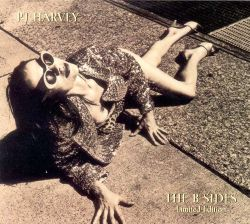 PJ Harvey - The B-Sides