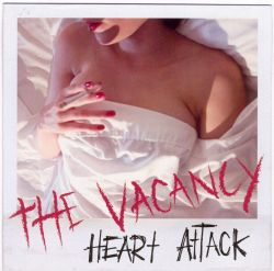 The Vacancy - Heart Attack